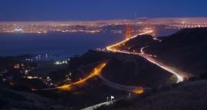 عکاسی در شب با گوگل پیکسل