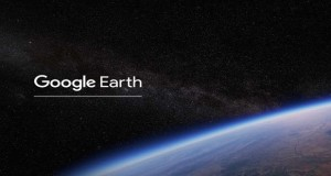 نسخه جدید گوگل ارث