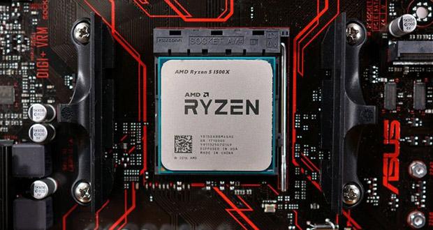 AMD پردازنده رایزن 5 را عرضه کرد؛ میانردهای قدرتمند جهت مقابله با اینتل