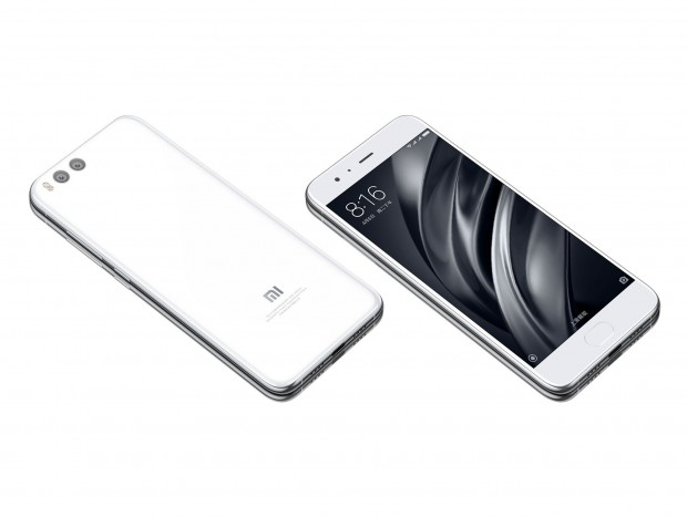 گوشی شیائومی می 6 Xiaomi Mi 6 (6)