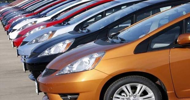 خودروهای وارداتی مجاز