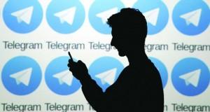 فیلتر تماس صوتی تلگرام در ایران