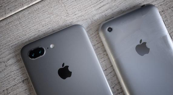 طرح مفهومی جدید آیفون 8 اپل