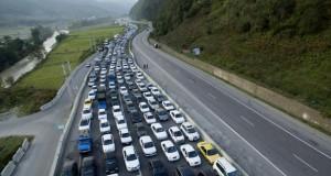 اتفاقات ترافیکی نوروز 96