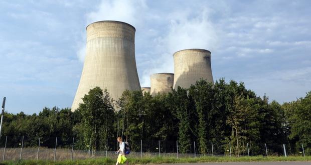 اولین روز بدون زغال سنگ