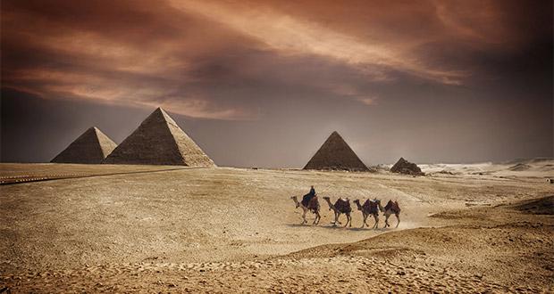23 واقعیت اسرارآمیز در مورد تمدن مصر باستان
