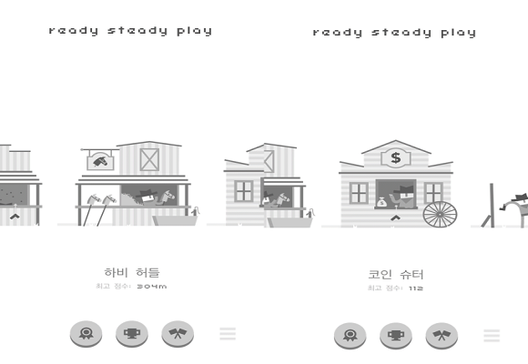 معرفی بازی Ready Steady Bang