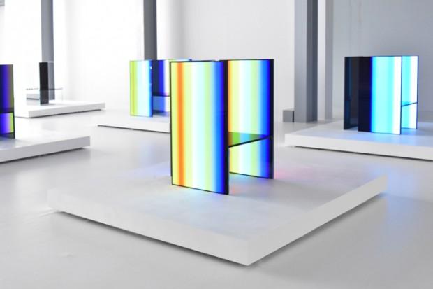 نمایشگاه هفته طراحی میلانو