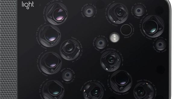 از دیدن طراحی نهایی دوربین Light L16 با 16 لنز متفاوت شگفتزده خواهید شد!