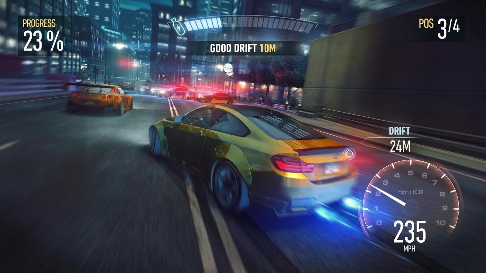 2017 for Need for speed android
