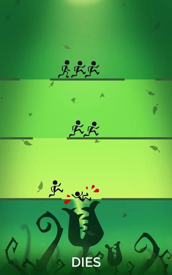 بازی های موبایل رایگان