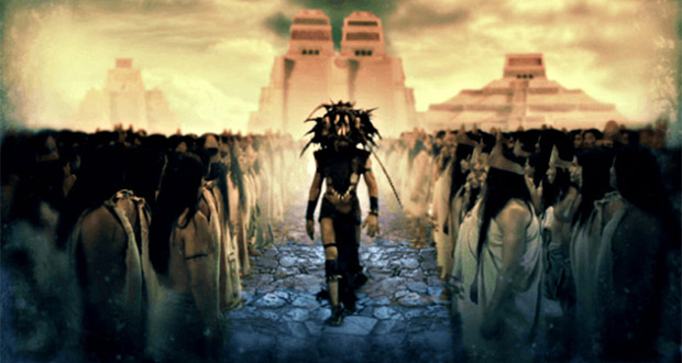 روایت پیدایش نسل انسان توسط موجودات فضایی در کتیبههای سومر باستان