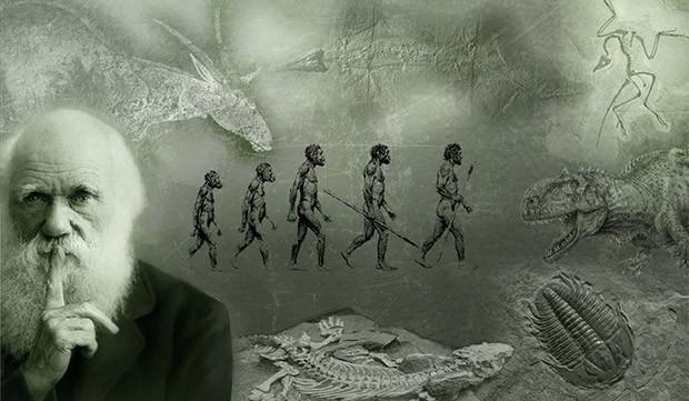 پیدایش نسل انسان