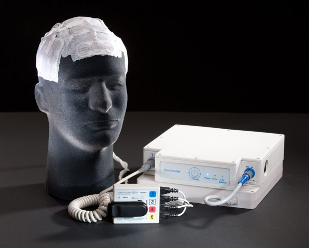 کلاه الکتریکی Optune اختراعی برای افزایش طول عمر بیماران تومور مغزی