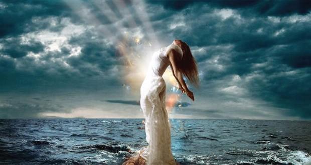 بازگشت روح به دنیا پس از مرگ توسط دانشمندان به اثبات رسید!