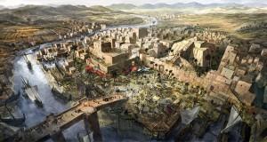 تمدن سومر باستان