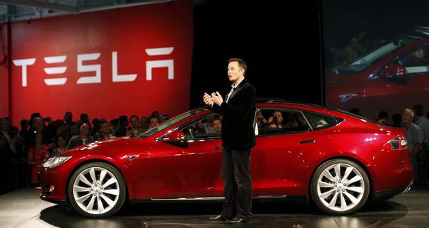 با ارزش ترین برند خودرو در آمریکا