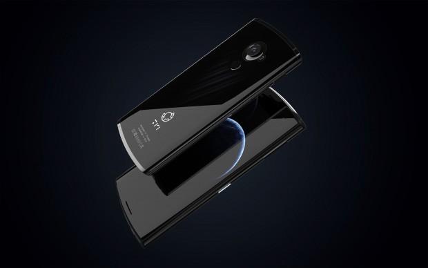 گوشی Turing Phone Appassionato