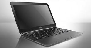 نسل جدید لپ تاپ های سری Aspire ایسر