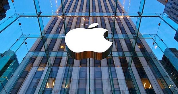 دارایی اپل