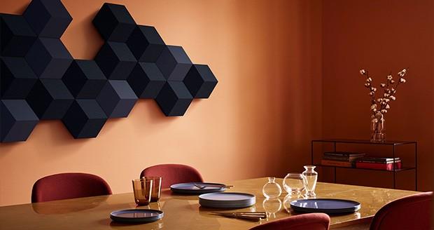 اسپیکر دیواری BeoSound Shape