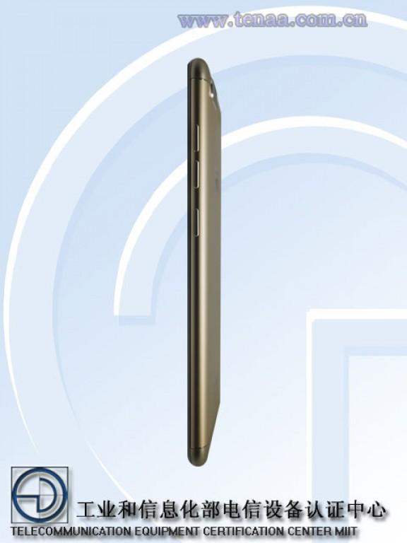 با ورود جیونی اس 10 به تستهای تنا، مشخصات این گوشی فاش شد