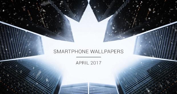 والپیپرهای موبایل
