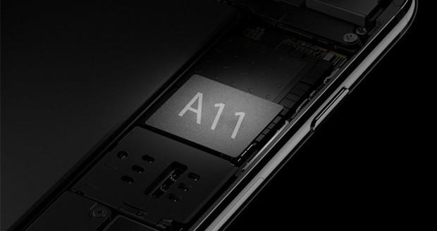 چیپ آیفون جدید اپل