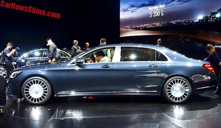 680 mercedes maybach s680 for Mercedes benz s680
