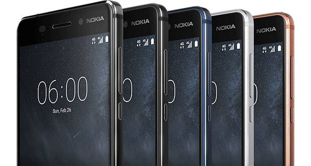 قیمت و تاریخ عرضه گوشی جدید نوکیا 9 اعلام شد