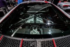 تصاویر نمایشگاه خودرو نیویورک 2017