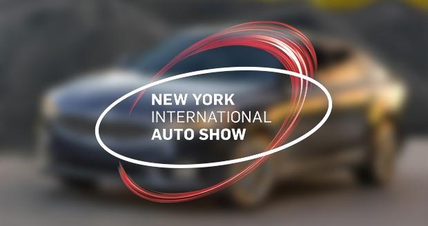 نمایشگاه خودرو نیویورک 2017 آغاز به کار کرد؛ کدام خودروها ستارههای این شو خواهند بود؟