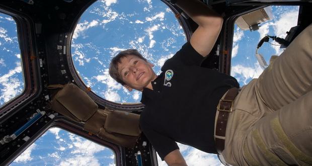 رکورد بیشترین زمان صرف شده در فضا توسط پگی ویتسون شکسته شد