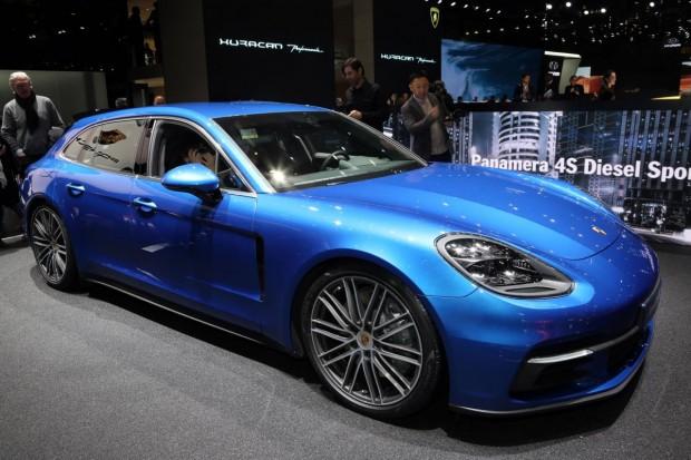 نمایشگاه خودرو نیویورک 2017