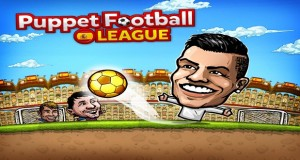 بازی Puppet Football: League Spain