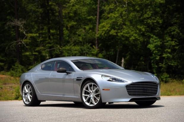 زیباترین خودروهای سدان