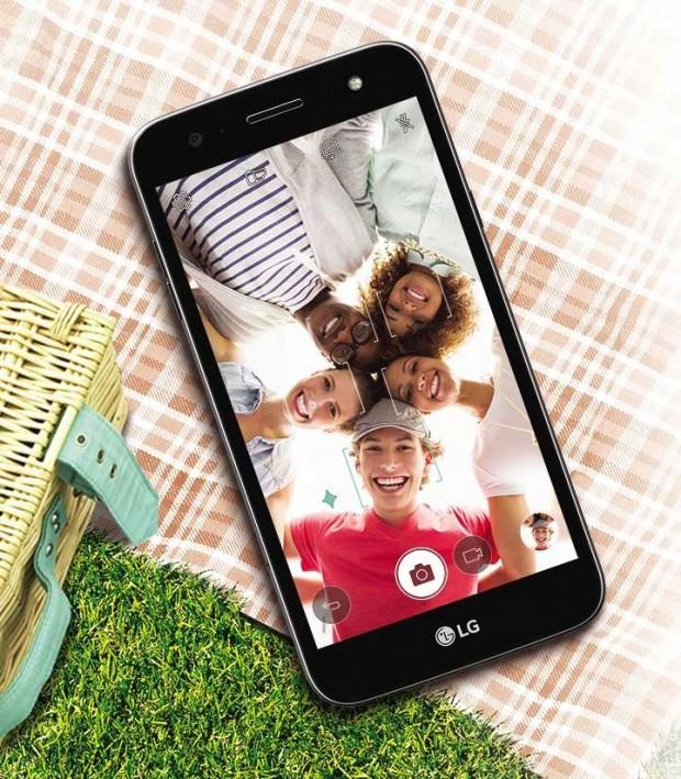 گوشی ال جی ایکس پاور 2 با باتری قدرتمند به زودی عرضه میشود