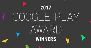 بهترین اپلیکیشن های اندرویدی سال 2017 از نگاه گوگل معرفی شدند