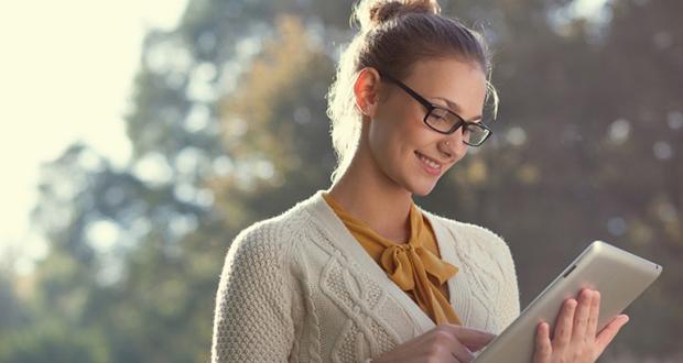 استفاده از تبلت چه جایگاهی در زندگی شما دارد؟ (نظرسنجی)