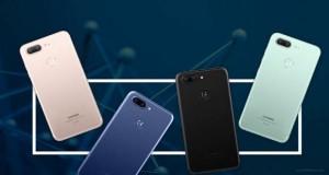 گوشی موبایل جیونی اس 10