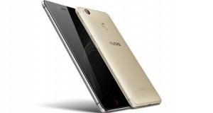 گوشی زد تی ای نوبیا Z17 در دنیای واقعی رویت شد + مشخصات