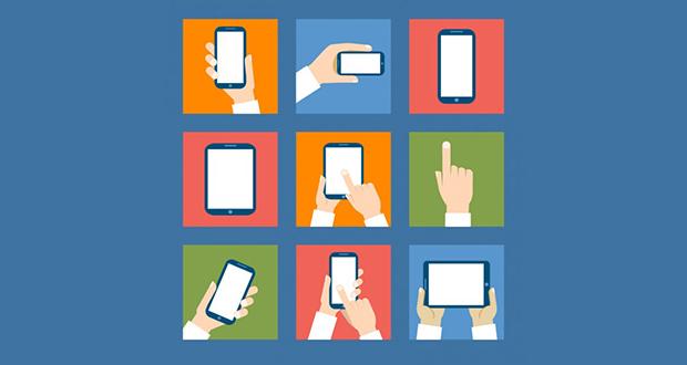بهترین اندازه برای صفحه نمایش گوشی کدام است؟ (نظرسنجی)