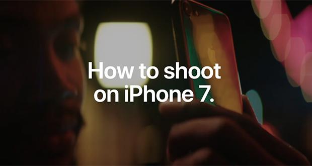 آموزش عکاسی با آیفون 7 ؛ چگونه بهترین تصاویر را ثبت کنیم؟