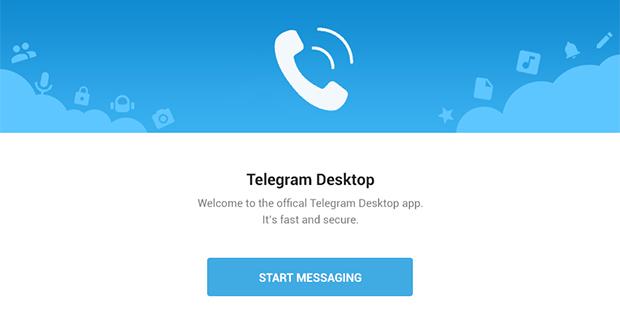 نسخه دسکتاپ تلگرام با قابلیت برقراری مکالمه صوتی آپدیت شد