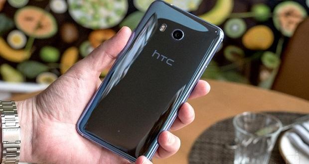 گوشی موبایل اچ تی سی یو 11
