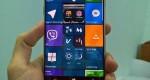 گلکسی اس 8 با سیستم عامل ویندوز 10 موبایل در دنیای واقعی رویت شد!