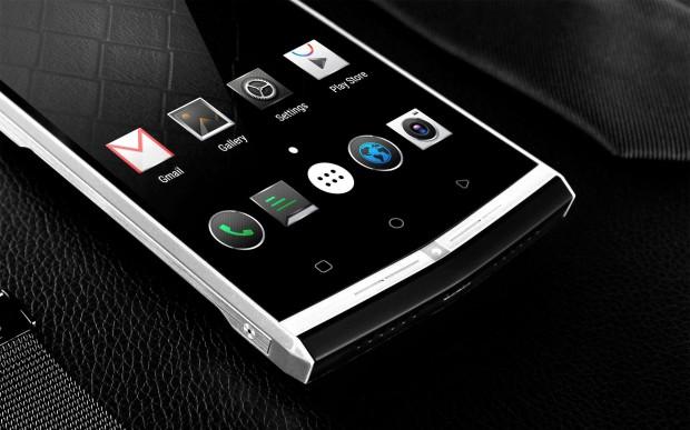 گوشی موبایل اوکیتل K10000 پرو