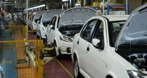 رده بندی کیفی خودروهای تولید داخل