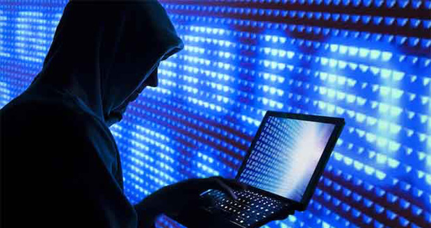حملات سایبری