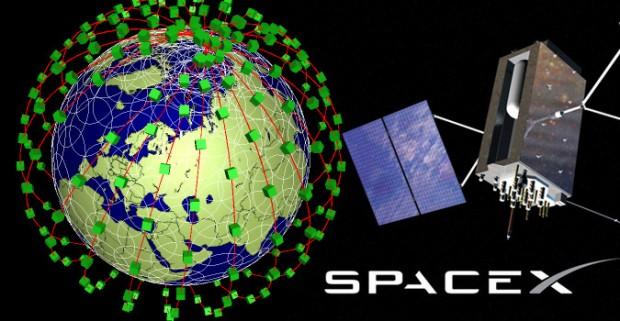 ماهواره اینترنتی